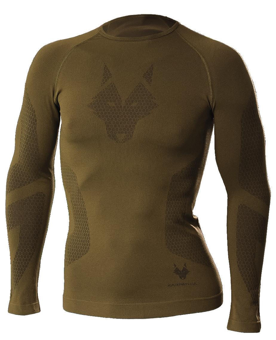 Thermo T-Shirt Long Sleeve and